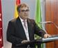 El secretario general de Ciencia e Innovación, Juan María Vázquez, destaca la relevancia mundial de la producción científica veterinaria española