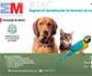 El COVM, como gestor del Registro de Identificaci�n de Animales de Compa��a de la Comunidad de Madrid, da un paso adelante con la implantaci�n definitiva de la aplicaci�n online RIAC 2.0