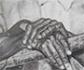 La exposición de pintura 'Alma de blues y jazz', de la artista Iosune Olaeta, puede contemplarse hasta el 13 de enero en la sede del COVM