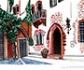 A partir del 2 de diciembre, la exposición 'Especial Navidad' de Mª Dolores de la Morena y Mayte Ayala, se podrá contemplar en la sede del COVM