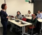 Celebrada una jornada teórico-práctica sobre herramientas de búsqueda y gestión online de información científica para veterinarios, en la sede del COVM