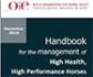 Nueva edición del manual de la OIE para el manejo de caballos de alto rendimiento