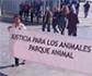 Condenada la presidenta de 'Parque Animal' a casi cuatro años por maltrato animal y falsedad