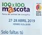 Los colegiados y carnet joven de Colvema podran acceder gratuitamente a la feria 100X100 Mascota, que se celebra este fin de semana en IFEMA