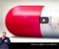 La campaña 'Antibióticos: tómatelos en serio' amplía su difusión en radio e Internet, con motivo de la celebración el próximo viernes del Día Europeo del Uso Prudente de los Antibióticos