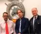 Los veterinarios especialistas en équidos se reúnen por primera vez con la federación hípica española y exponen temas de interés para la profesión