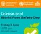 Este domingo 7 de junio, se celebra el 'Día Mundial de la Seguridad Alimentaria 2020', uno de los campos donde los veterinarios jugamos un papel clave