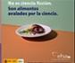 Campaña EFSA - AESAN #EUChooseSafeFood: La UE elige alimentos seguros, para explicar el papel de la ciencia en la garantía de la seguridad alimentaria