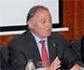 Felipe Vilas, presidente de Colvema: 'Es necesario establecer numerus clausus para reducir el exceso de estudiantes'