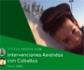 Título propio de 'Experto en Intervenciones Asistidas con Caballos', de la Universidad Complutense de Madrid