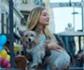 Max, el perro callejero que 'ganó' la Lotería de Navidad