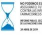 OIE: Un nuevo informe pide medidas urgentes para prevenir la resistencia a los antimicrobianos