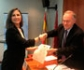 El presidente de Colvema, reivindica el reconocimiento social del elevado nivel científico e investigador de la profesión veterinaria, en la entrega de los premios de la RACVE