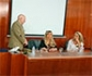 El Dr. Miguel Ruiz Pérez, homenajeado por la Sociedad Española de Traumatología y Ortopedia Veterinaria (SETOV), en una jornada celebrada en la sede de Colvema