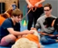 Prevenir el bullying en el instituto mediante terapia con perros