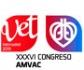 Programa definitivo del congreso anual de AMVAC VetMadrid 2019 que se celebrará del 21 al 23 de marzo