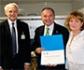 La Facultad de Veterinaria de la UCM, primera en Europa en ser acreditada con los nuevos protocolos de la EAEVE (Asoc. Europea de Estándares para la Educación Veterinaria)