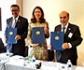 Acuerdo entre FAO, OMS y la OIE para combatir las amenazas sanitarias