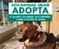 La Comunidad de Madrid promueve la protección animal con el lema