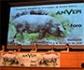El X Foro de la Asociación Nacional de Veterinarios de Porcino Ibérico reunió a 450 profesionales en Badajoz