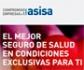 Los colegiados de Colvema pueden contratar en condiciones exclusivas, un seguro de salud ASISA desde 39,86 euros al mes