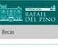 Convocadas las becas de excelencia Rafael del Pino 2018.  para la financiación de estudios de máster, doctorado o formación posdoctoral