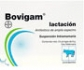 Alerta por Defecto de Calidad del medicamento veterinario Bovigam Lactación suspensión intramamaria