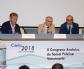 Conclusiones científicas del II Congreso Andaluz de Salud Pública Veterinaria celebrado en Cádiz