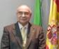 El general veterinario Dr. Moreno Fernández-Caparrós, colegiado de Colvema, distinguido con la 'Medalla Quirón Española'