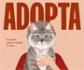 Madrid Salud lanza una campaña para fomentar la adopción, en el Centro de Protección Animal del Ayuntamiento de Madrid
