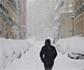 Cierre temporal de la sede del Colegio de Veterinarios de Madrid, debido a la acumulación de nieve, que dificulta la movilidad en la ciudad