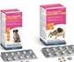 Alerta de la AEMPS para la retirada de varios lotes de tres presentaciones de Clabuvactin, para perros y gatos