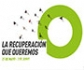 El Congreso Nacional del Medio Ambiente (CONAMA), se celebrará del 31 de mayo al 3 de junio