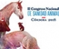 Córdoba acogerá el 17 y 18 de octubre el II Congreso Nacional de Sanidad Animal
