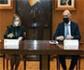Defensa y la Facultad de Veterinaria de la UCM amplían su colaboración