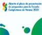 Abierto el plazo de presentación de propuestas para los cursos de la Escuela Complutense de Verano 2020, hasta el próximo 24 de noviembre