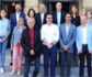 Los decanos de veterinaria se reúnen con el nuevo presidente de la Conferencia de Rectores de las Universidades Españolas (CRUE)
