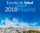 Madrid Salud: 'Estudio de Salud de la Ciudad de Madrid 2018', una herramienta de trabajo y de planificación, de utilidad para profesionales y ciudadanos