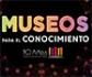 Inaugurada la exposición 'Museos para el conocimiento', que incluye varias piezas del Museo Veterinario Complutense