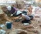 Hallan en Murcia parte de un esqueleto de lince ibérico, de hace un millón de años