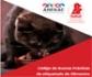 ANFAAC publica en español el nuevo 'Código de Buenas Prácticas de Etiquetado de Alimentos para Animales de Compañía' de FEDIAF
