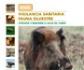 El Ministerio de Agricultura edita una guía de vigilancia sanitaria de la fauna silvestre