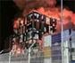 Los servidores informáticos del Colegio, afectados por el incendio del edificio de la empresa donde se encuentran alojados