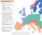 Los efectos del cambio climático en Europa (infografía)