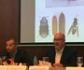 Gran éxito de la mesa redonda sobre insectos comestibles, que reunió a cerca de 80 profesionales en la sede de Colvema