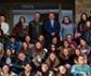 Más de 70 estudiantes de veterinaria acudieron a las jornadas sobre asistencia veterinaria en actividades cívico militares, celebradas en la facultad de veterinaria de la UCM