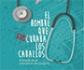 Nuestro colegiado José Ramón Martín Santiago, publica el libro 'El hombre que suscuraba los caballos', vivencias de un veterinario clínico equino