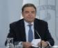 Luis Planas, nombrado nuevo ministro de Agricultura
