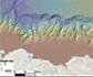 Mapas de los fondos marinos para identificar áreas a proteger