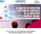 Sesión informativa online sobre la III Edición del Máster en Dirección y Gestión de Empresas de la Industria de Sanidad Animal, organizado por Vet+i